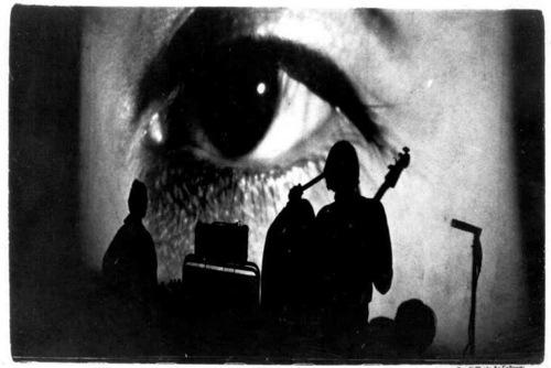 The Velvet Underground: Legends in shadows | DoItLoud
